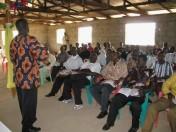 Rev. David Kezzelewule Ballah