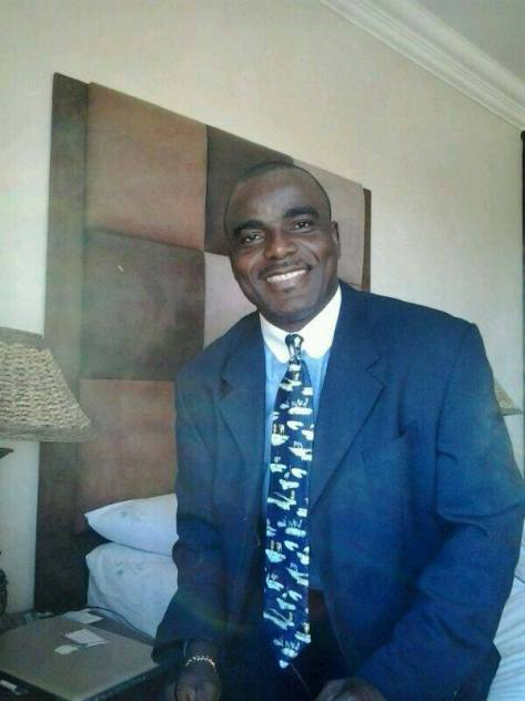 Dr. Dee Nyamieh Walker