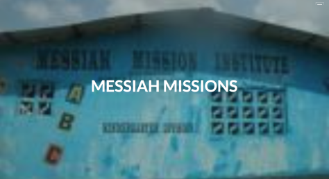 Messiah Missions Institute