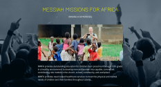Messiah Missions